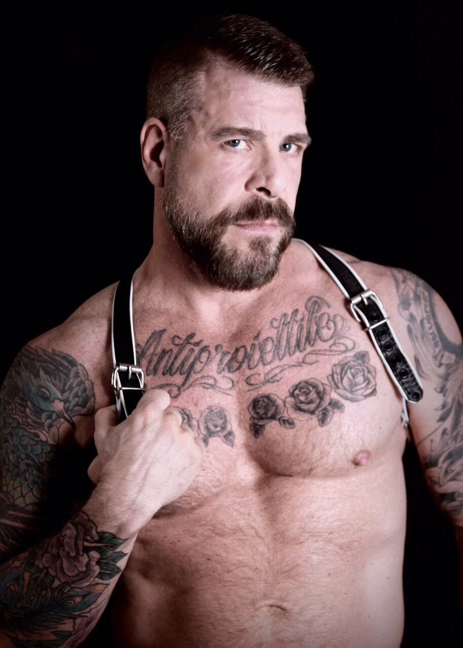 Rocco Steele actores porno gay grandes