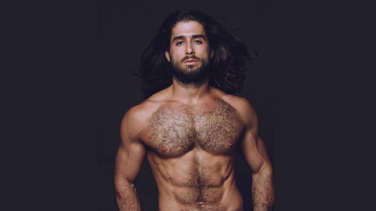 Actores de porno gay latinos famosos Diego Sans