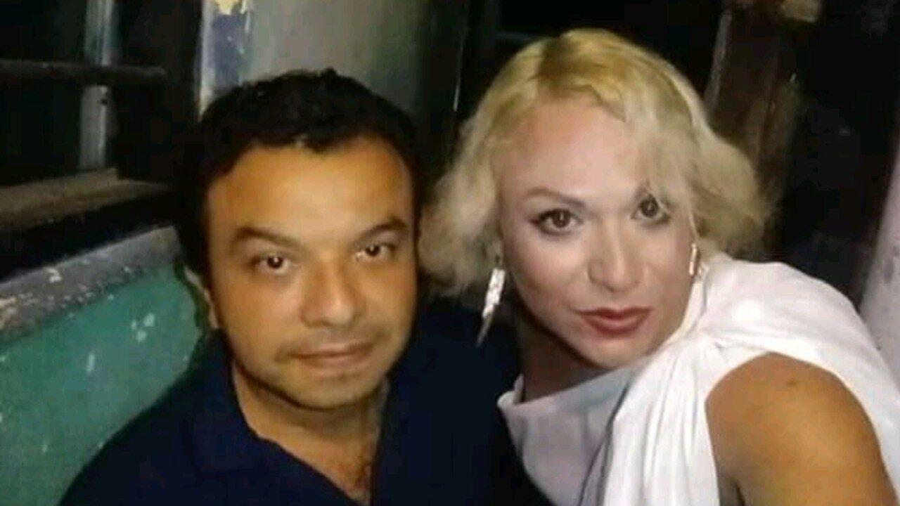 Arturo Ana Karen mujer trans asesinato impune Veracruz