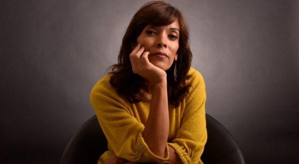 Camila Sosa Villada escritora