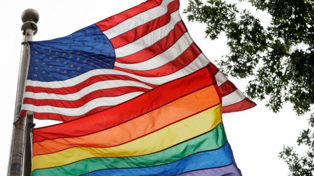 Estos son los candidatos LGBT+ que ganaron n Estados Unidos