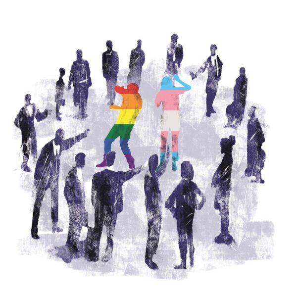 discriminación laboral LGBT