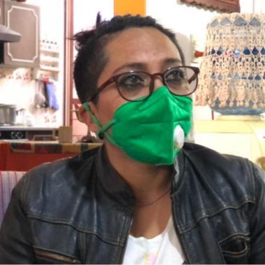 denuncia lesbofobia IMSS