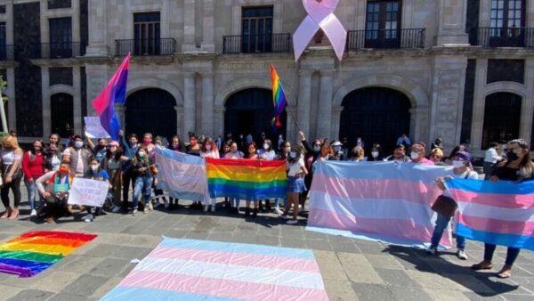 Fuera del Clóset AC LGBT+ Edomex