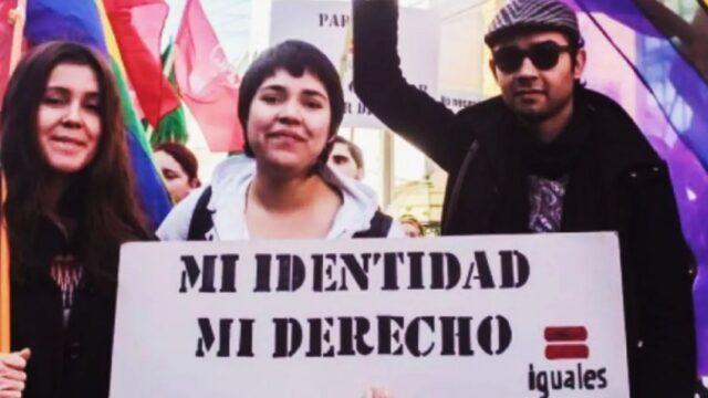 identidad género trans Quintana Roo