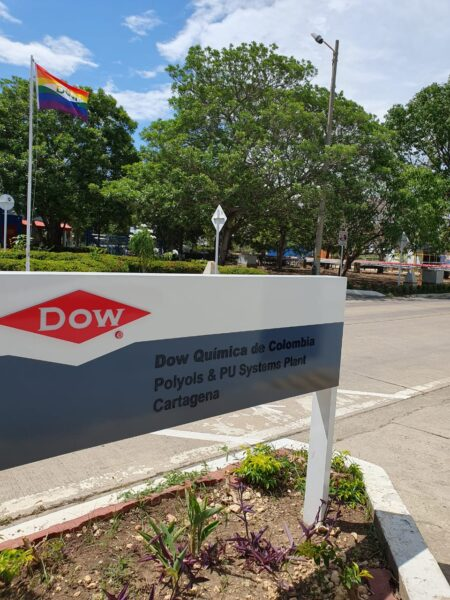 Dow We Trade Colombia