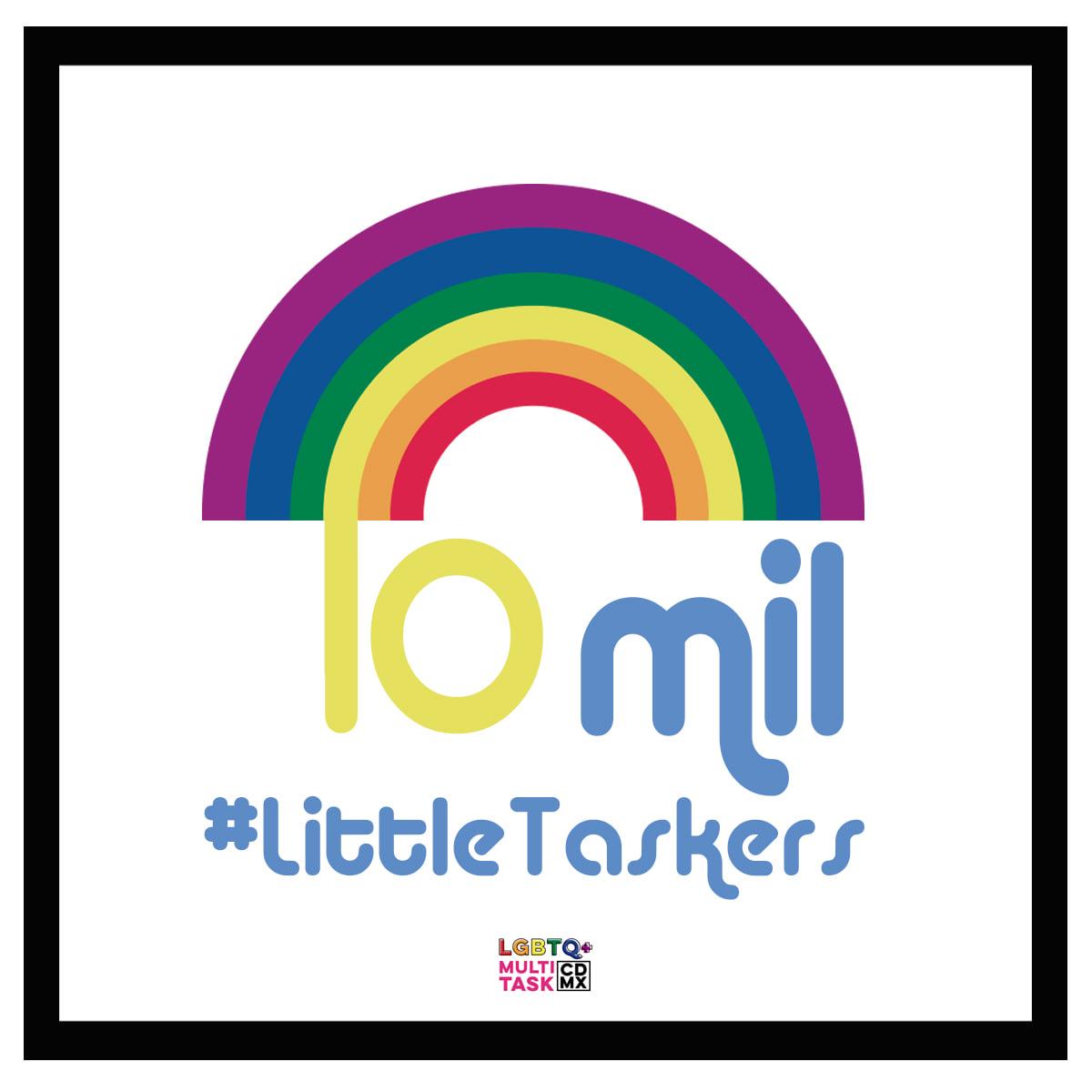 Little Taskers