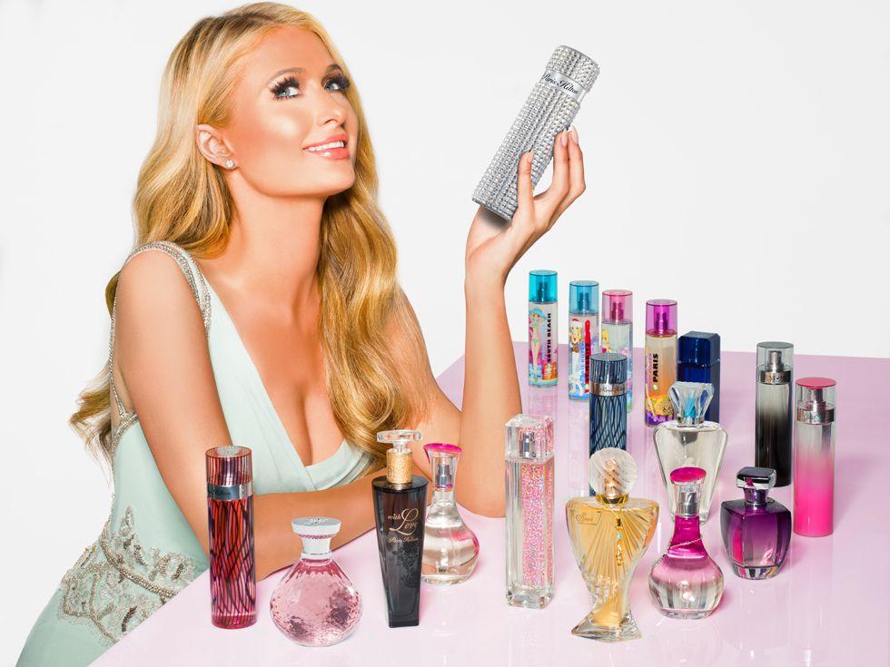 Marcas homofóbicas Paris Hilton