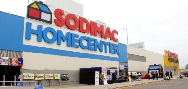 Sodimac We Trade Colombia