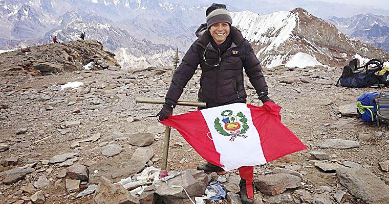 Silvia Vázquez Lavado