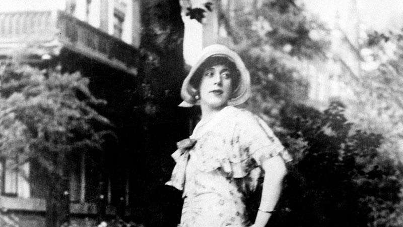 primera cirugía de reasignación de sexo Lili Elbe