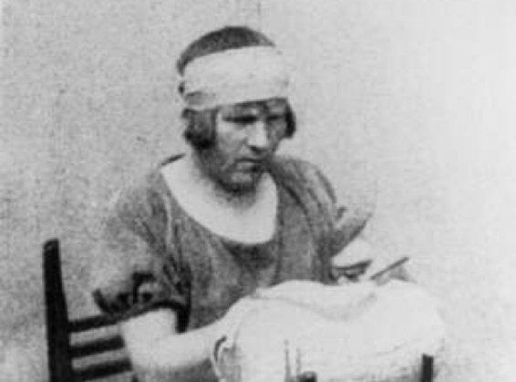 Dora Richter