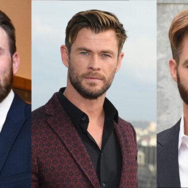 Quiz para definir qué tanto saber sobre los Chris más guapos