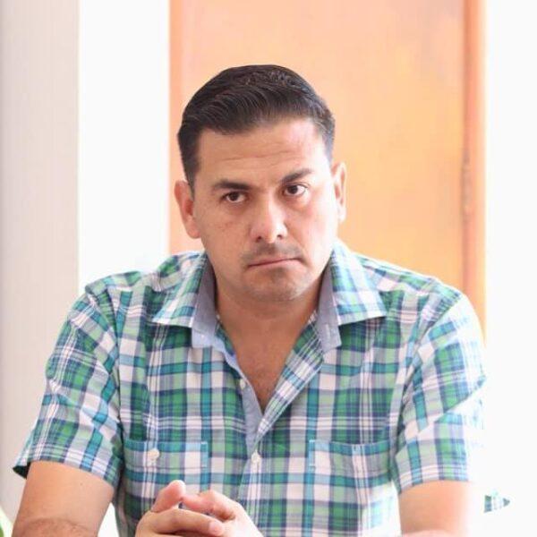 Raúl Martínez Rojas Colectivo Michoacán es Diversidad