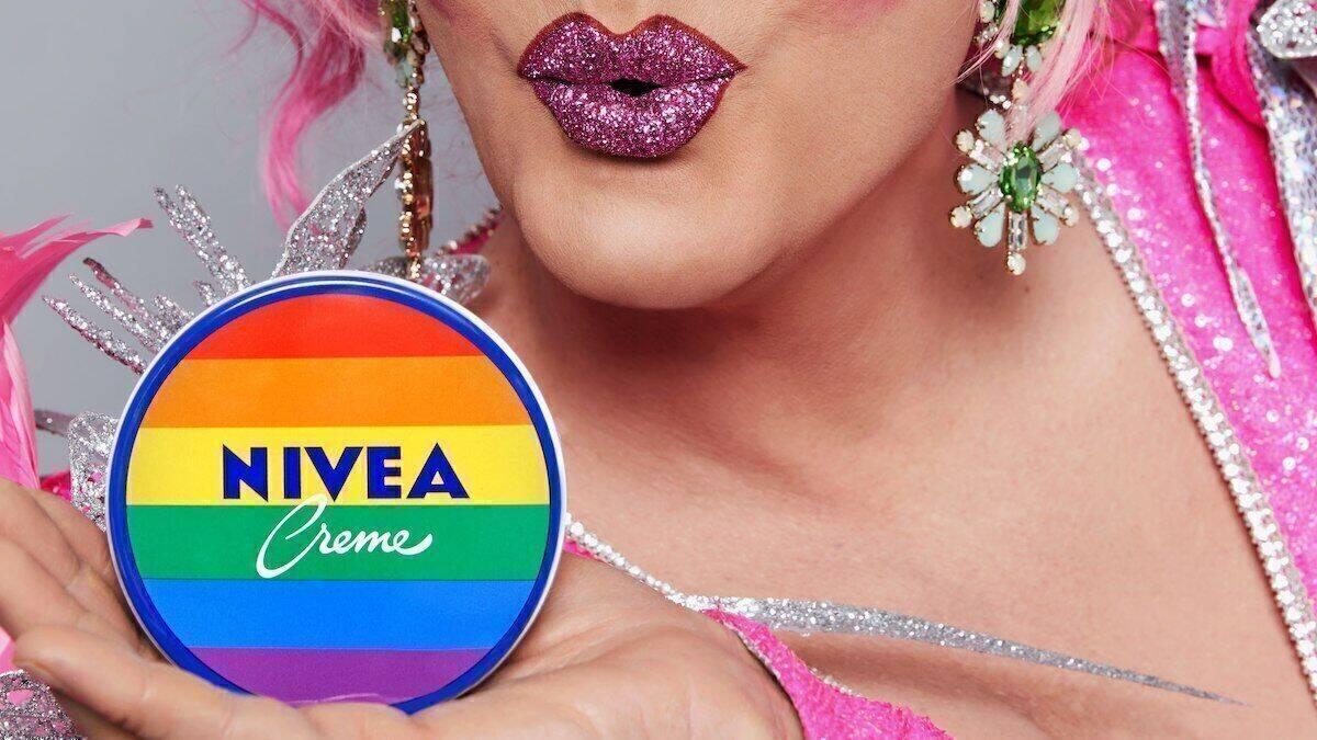 nivea pinkwashing
