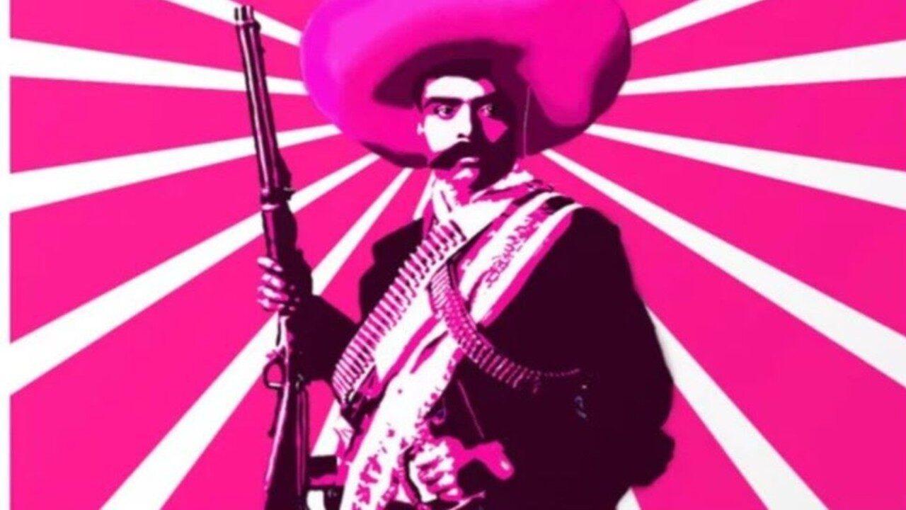 revolucion mexicana zapata gay