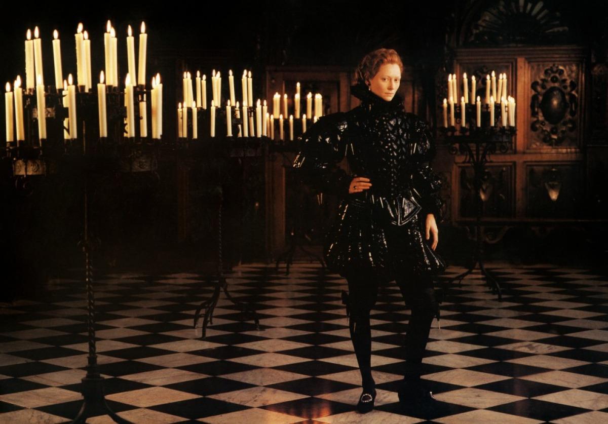 Las mejores actuaciones gender bending de Tilda Swinton