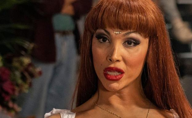 daniela santiago actrices trans veneno