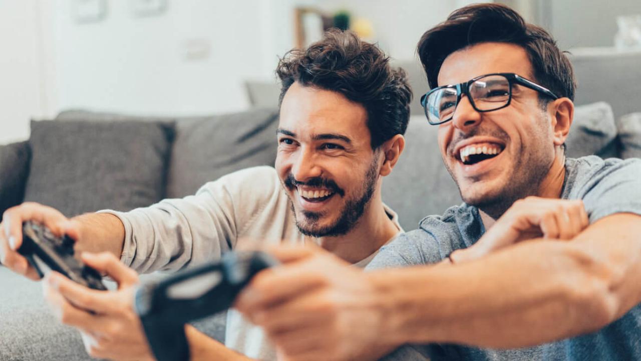 Qué videojuegos puedo jugar con mi novio gaymer