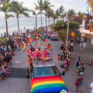 WeTrade recomienda destinos LGBT+