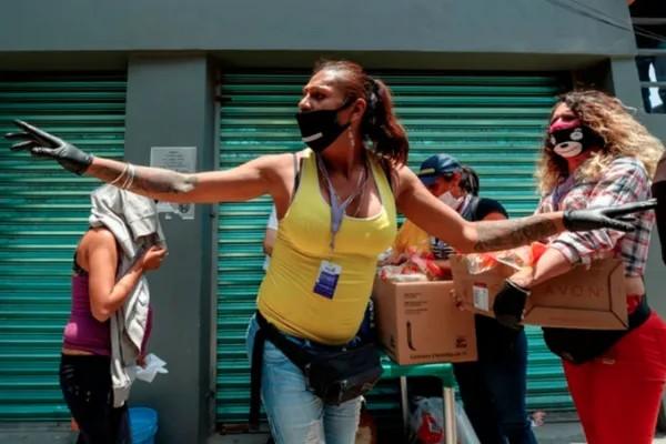 organizaciones LGBT+ mexicanas 2020