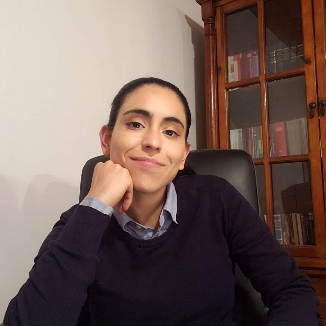 Aleh Ordóñez Ledeser