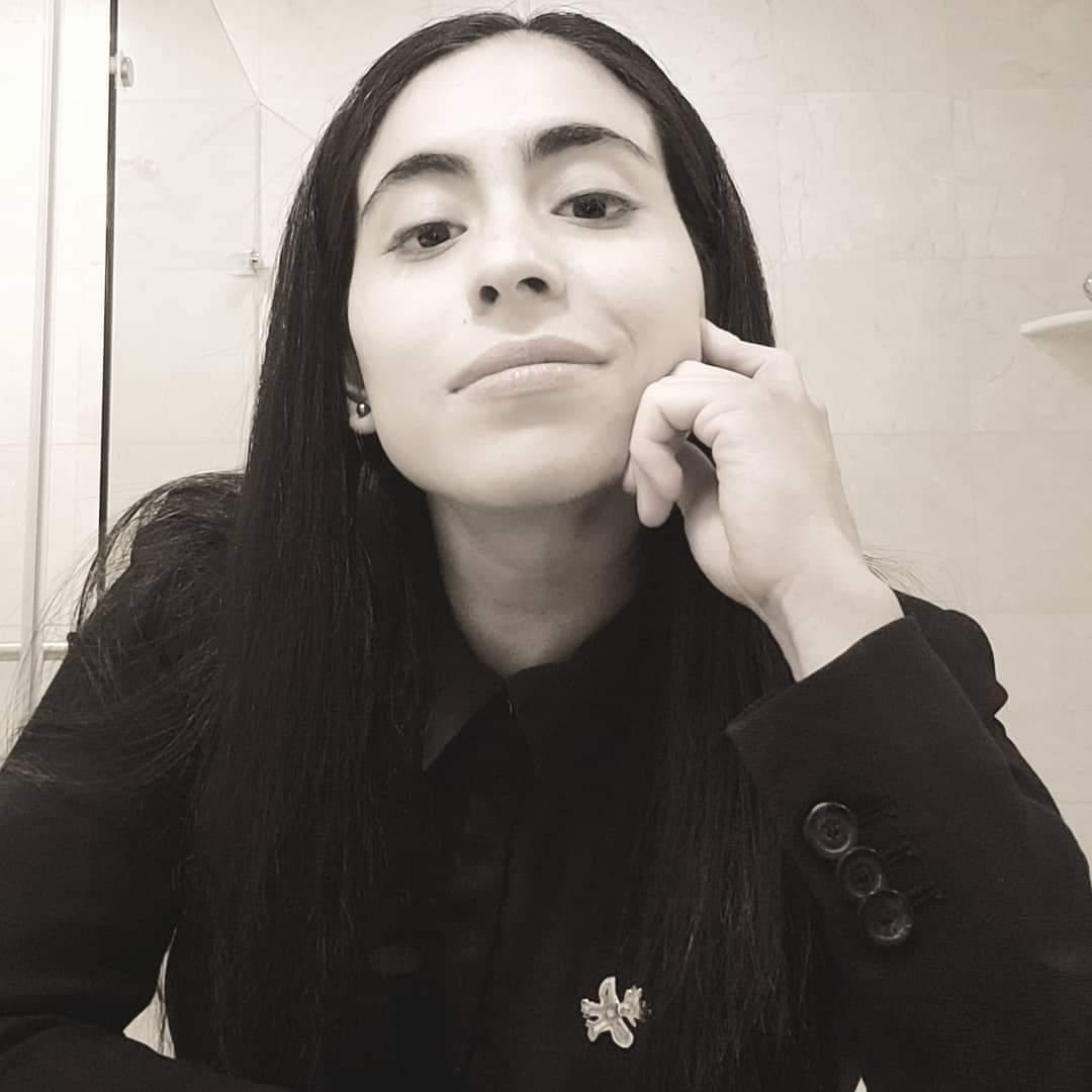 Alehlí Ordóñez directora de Ledeser