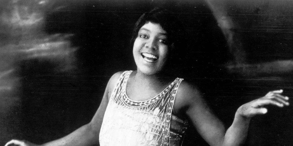 Bessie Smith cantante
