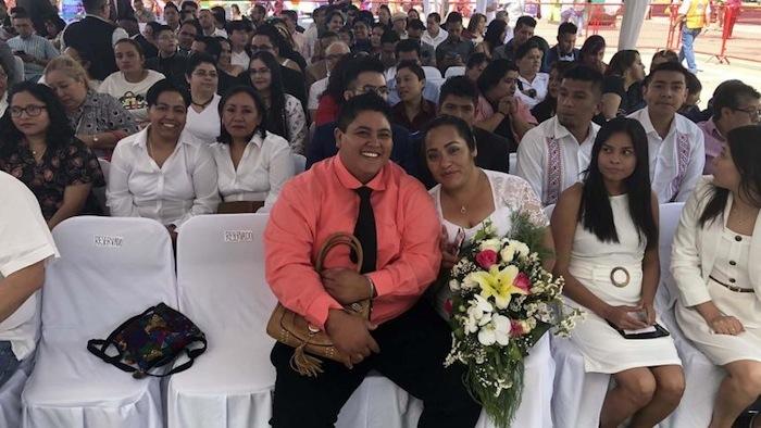 bodas LGBT+ CDMX