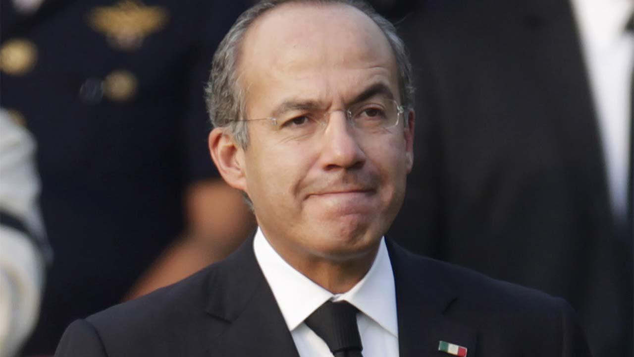 Felipe Calderón matrimonio igualitario