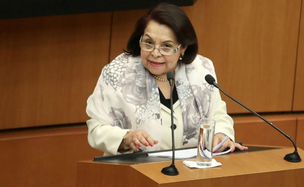 Celia Maya candidata homofóbica de Morena