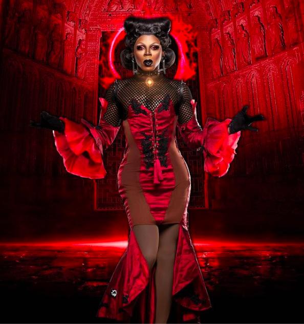 st lucia drag queens coronadas pandemia