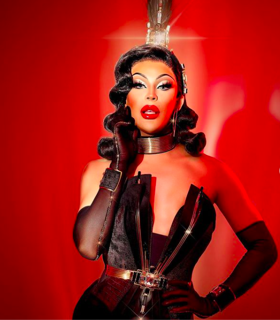 envy peru drag queens coronadas pandemia
