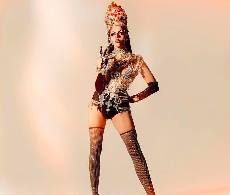 aviesc reina drag queens coronadas pandemia
