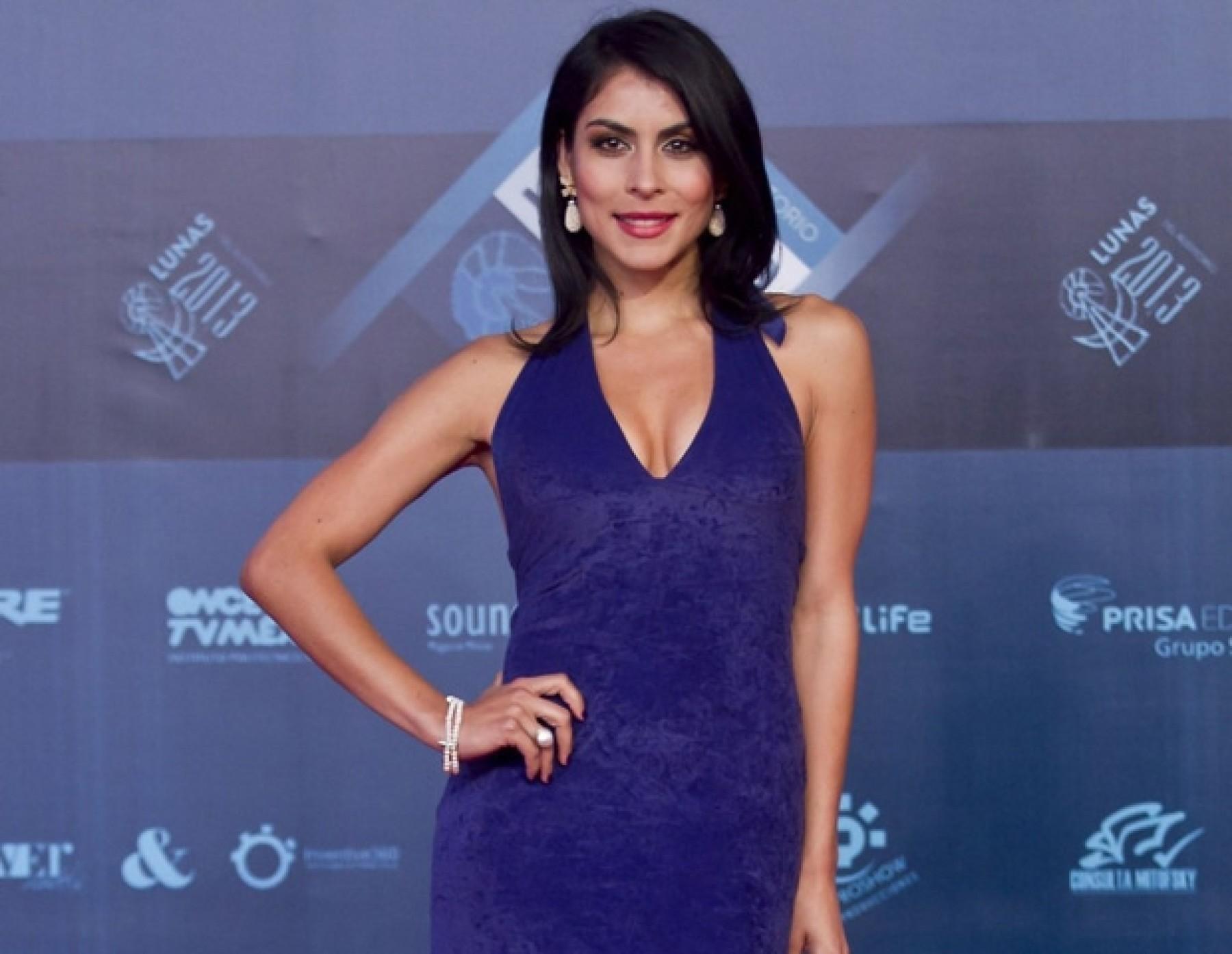 María León cantante