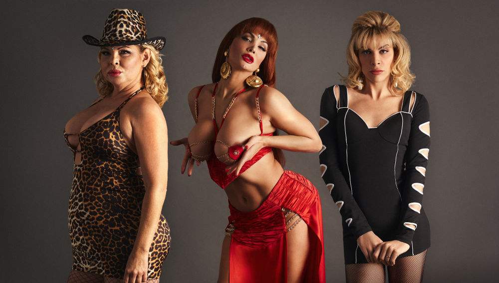 veneno chicas celebridades trans inspiraron millones