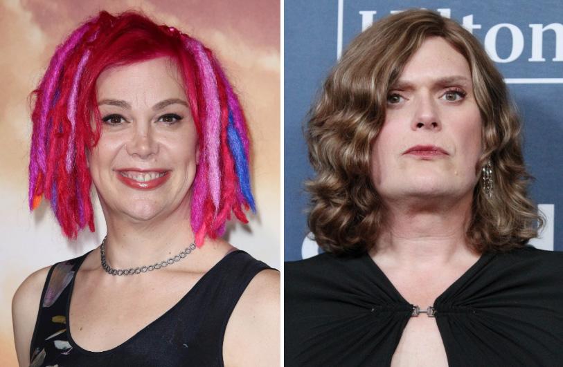 Lily lana celebridades trans inspiraron millones