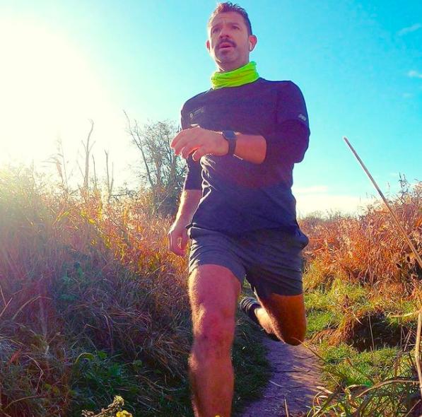 corredor ejercicio salud datos prostata sol