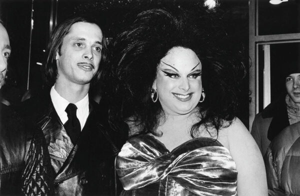 John Waters Divine drag queen