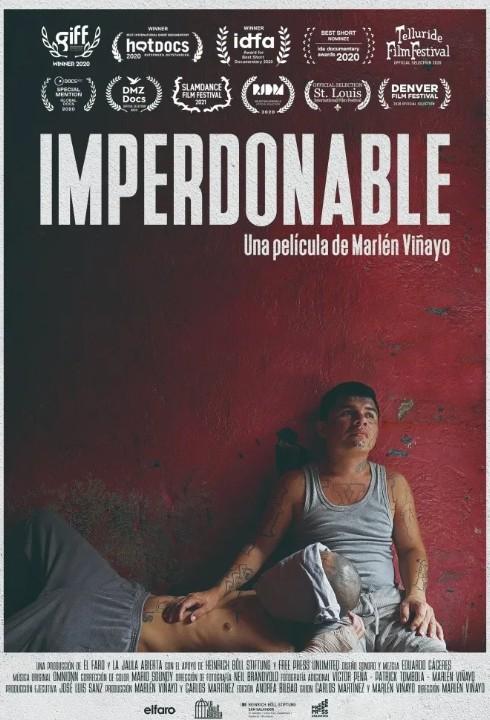 Documental imperdonable