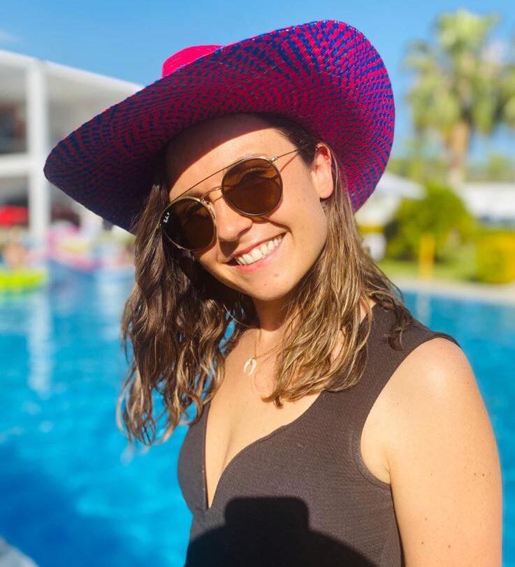 Lily Duhne emprendedoras LGBT+ mexicanas