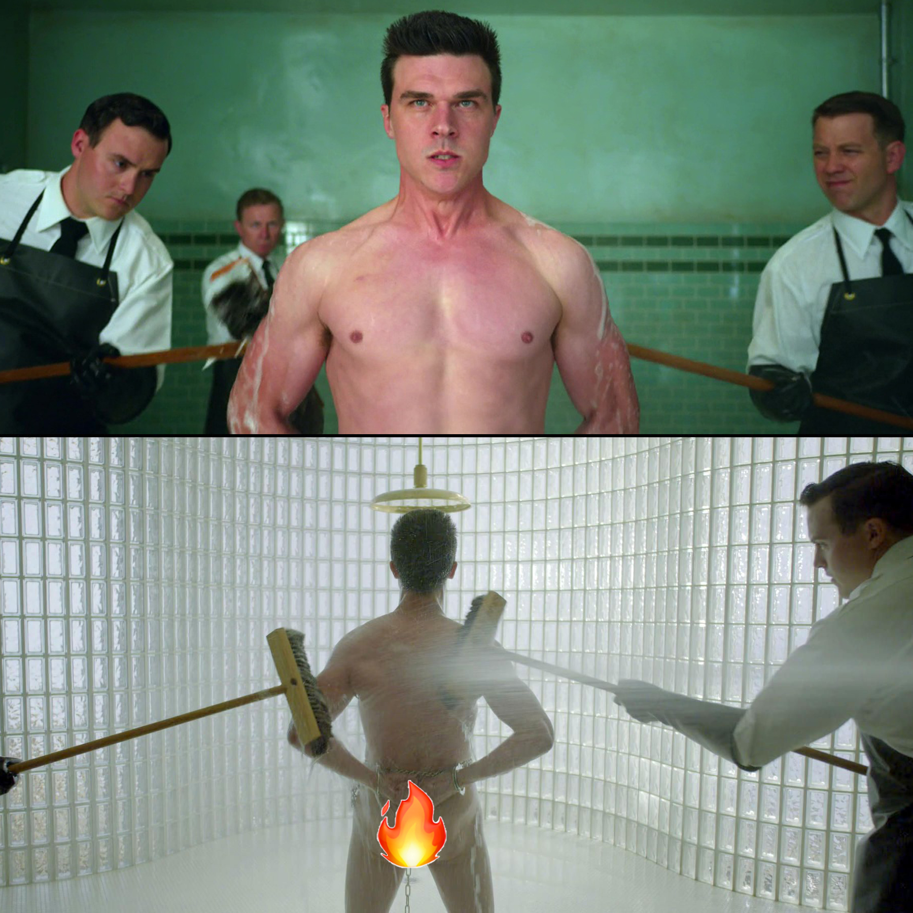 Ratched Finn Wittrock