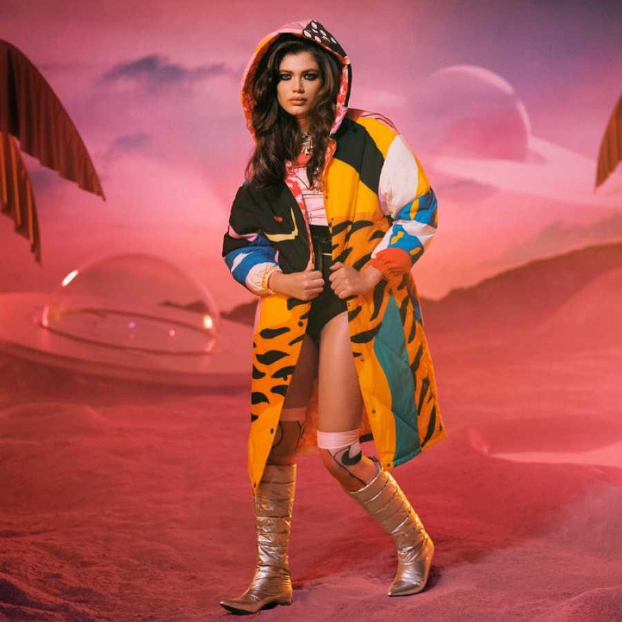 Valentina Sampaio Planeta Evasión
