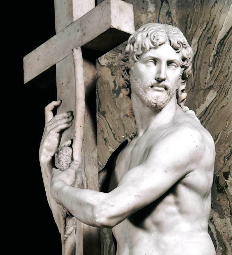 Jesús gay pruebas