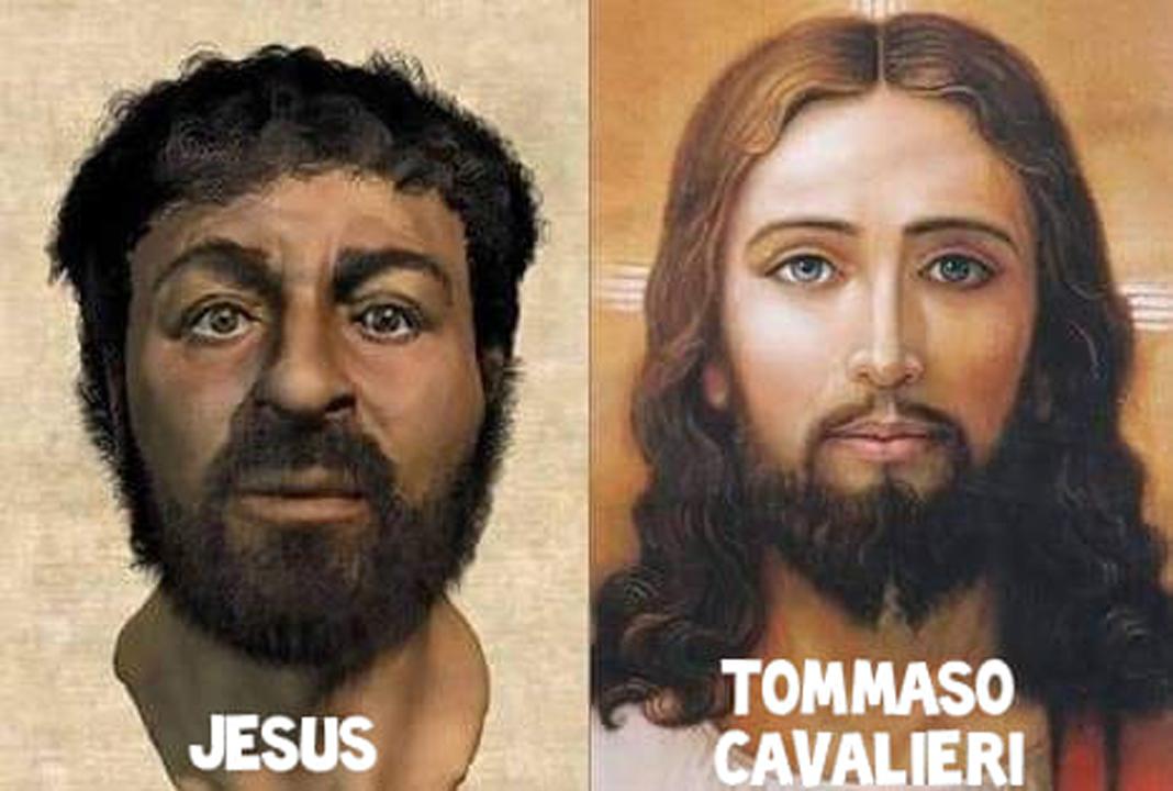 Aquí las pruebas de que Jesús es gay