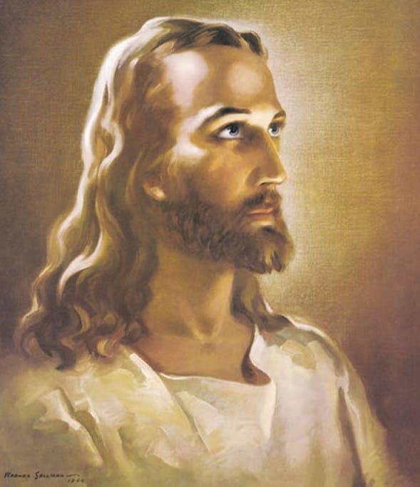 Jesús gay
