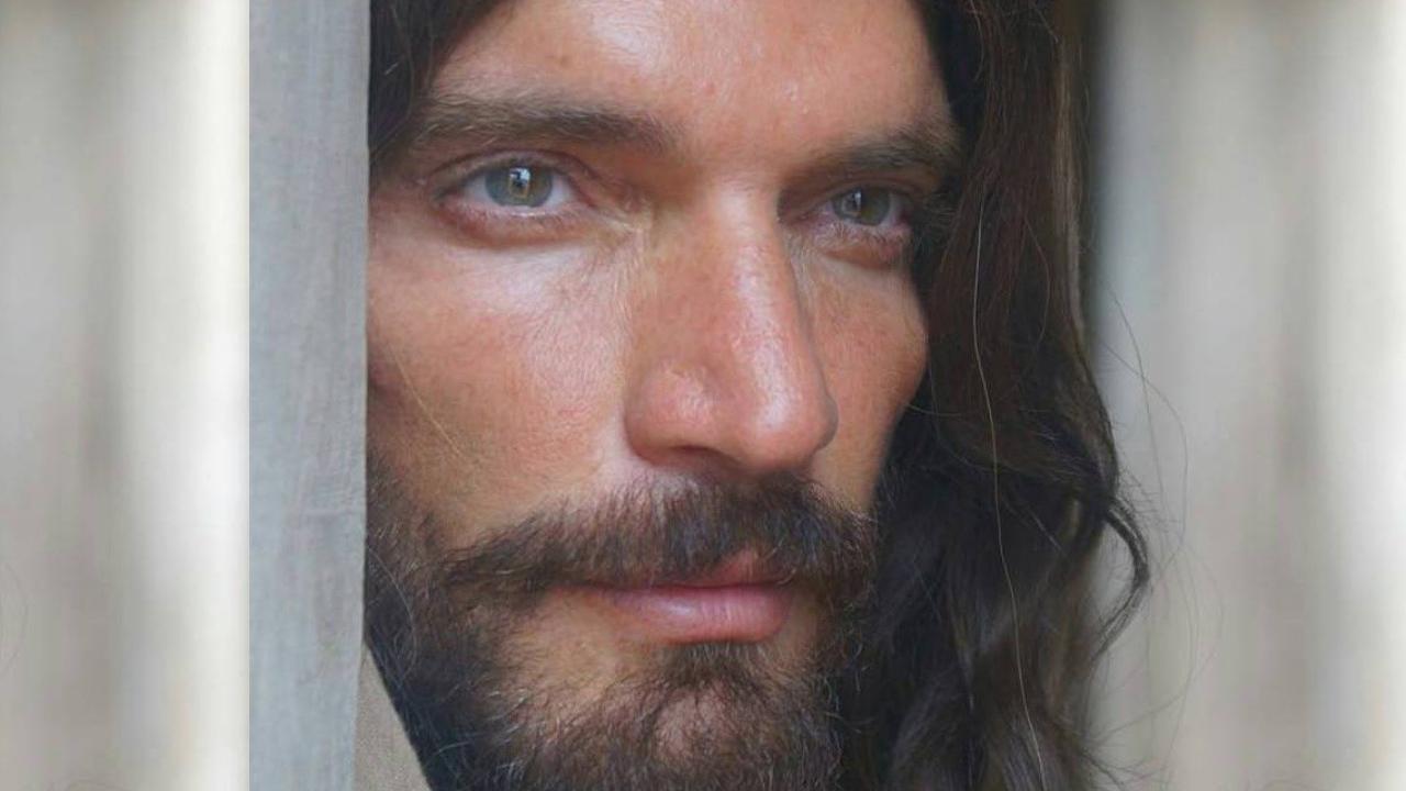 Jesús es gay y aquí están las pruebas