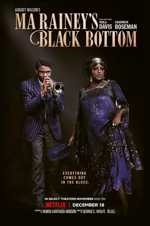 Película La Madre del Blues