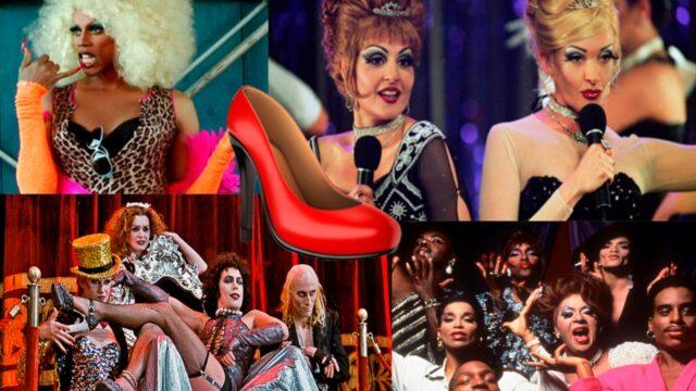 películas drag queen