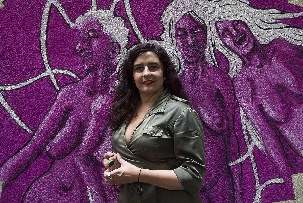 Ataque a periodista lesbiana